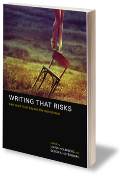 Writing That Risks book  cover